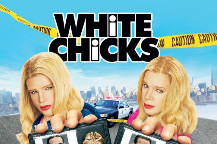Bild på: White Chicks